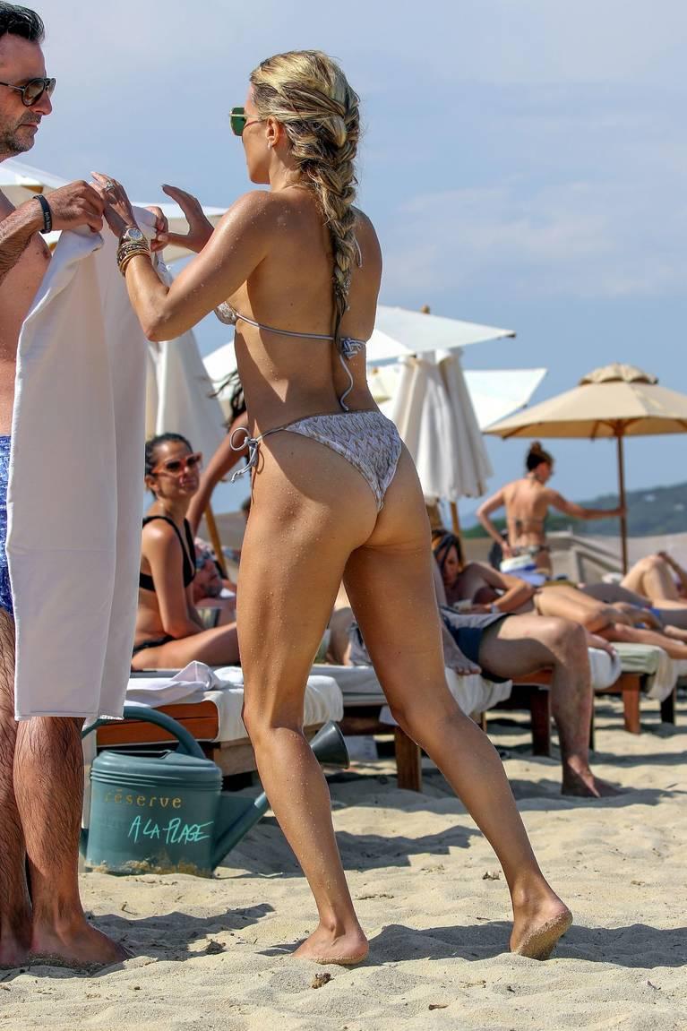 Sylvie Meis Bikini 35