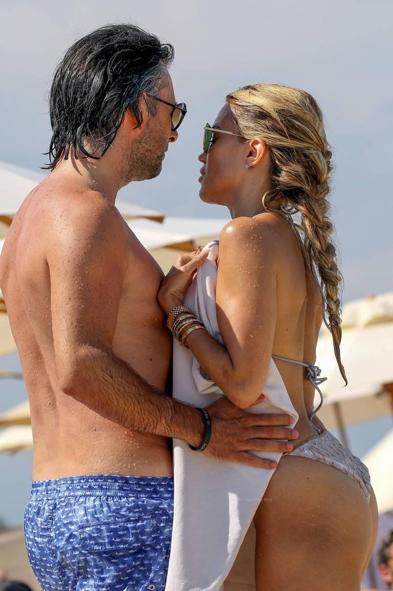 Sylvie Meis Bikini 47