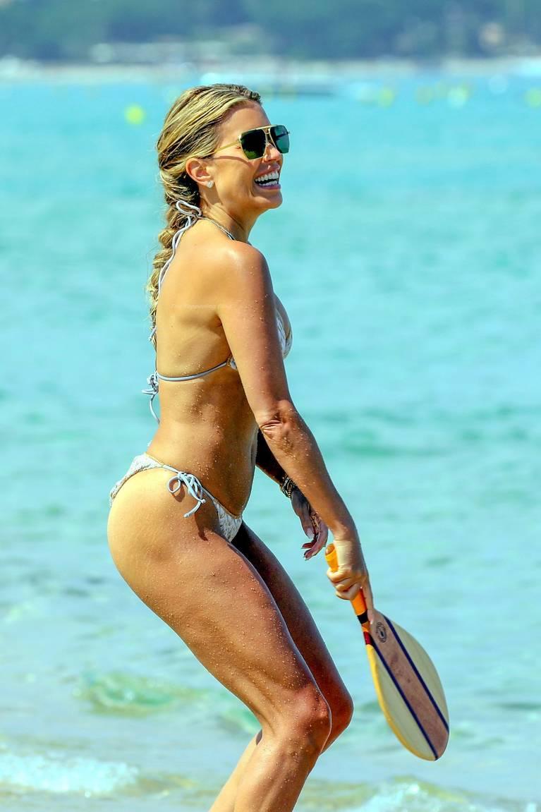 Sylvie Meis Bikini 49