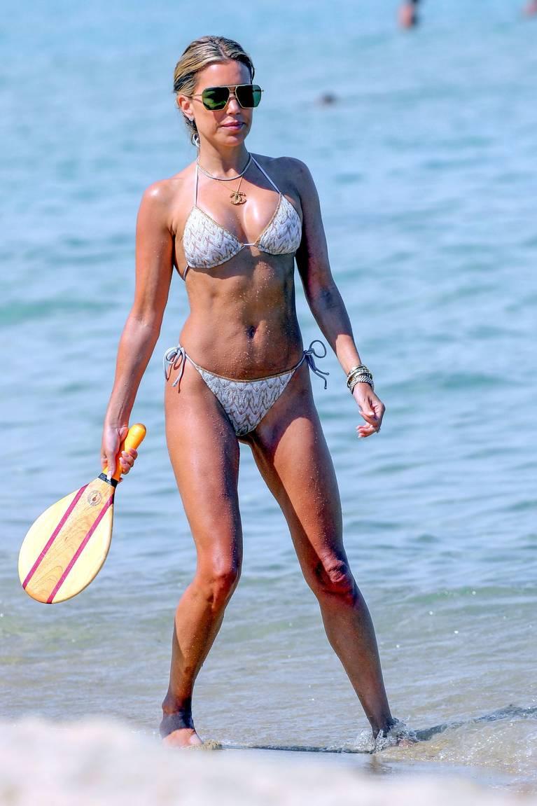 Sylvie Meis Bikini 51