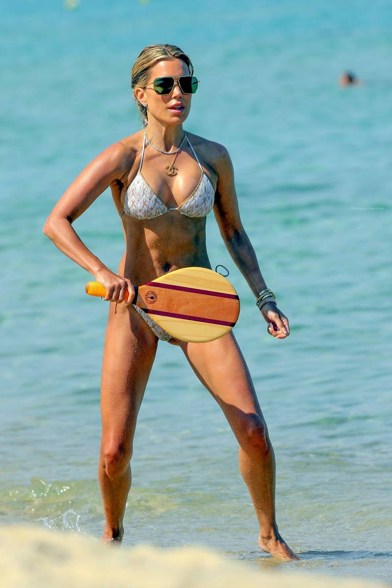 Sylvie Meis Bikini 52