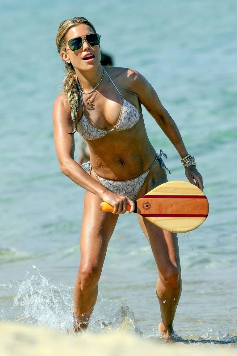 Sylvie Meis Bikini 53