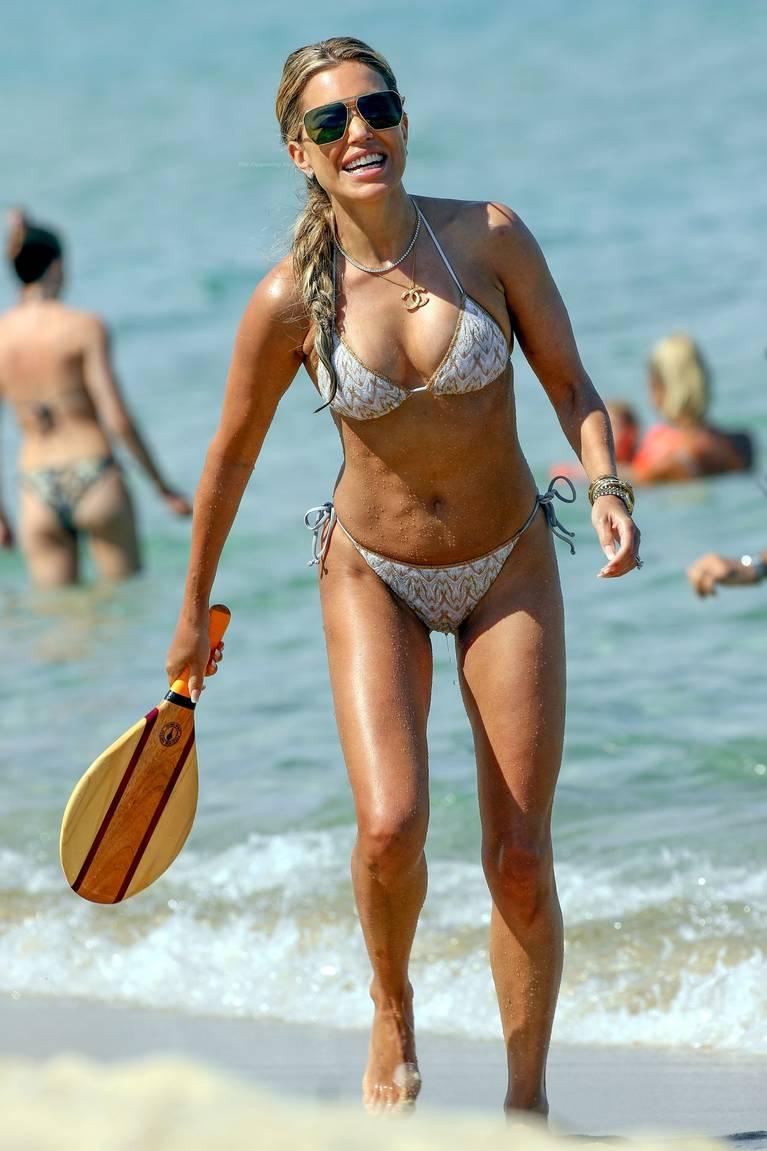 Sylvie Meis Bikini 54