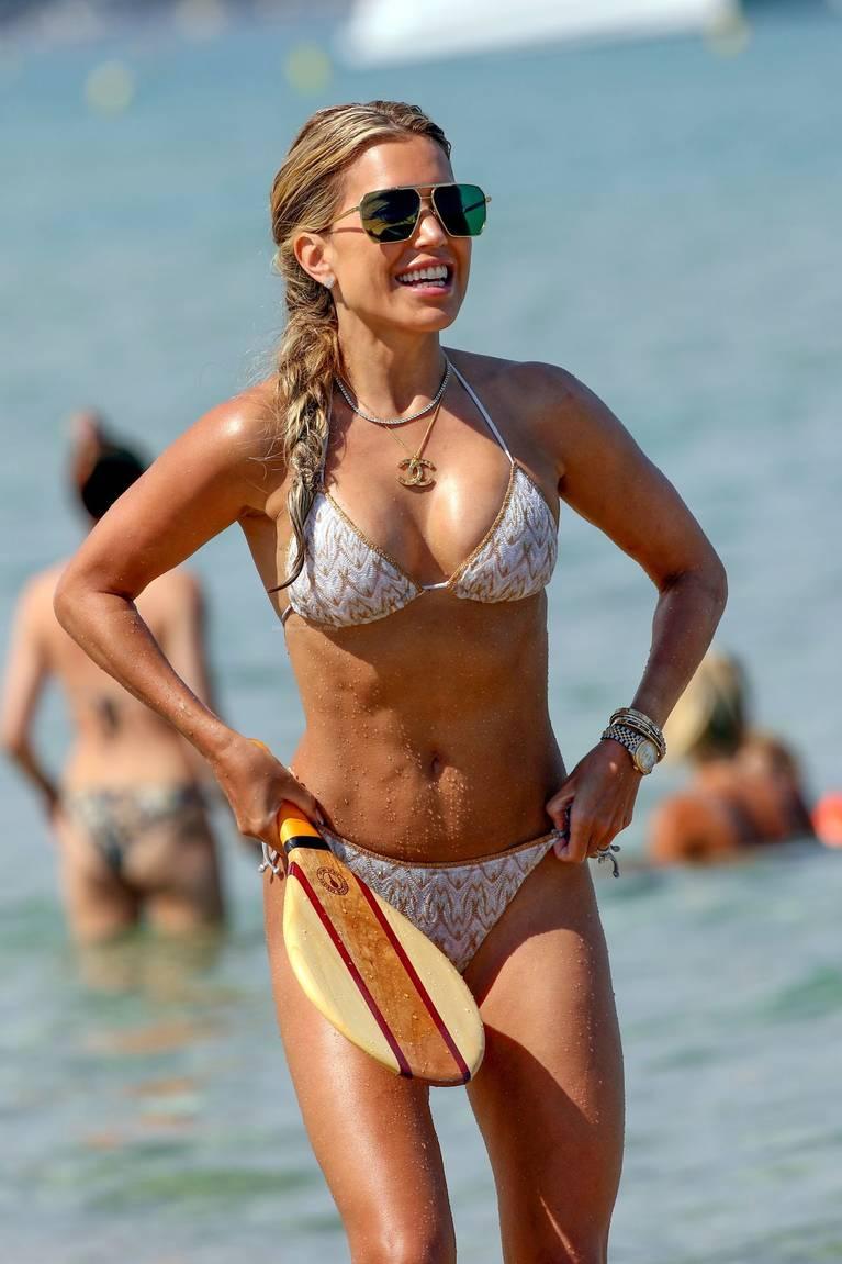 Sylvie Meis Bikini 55