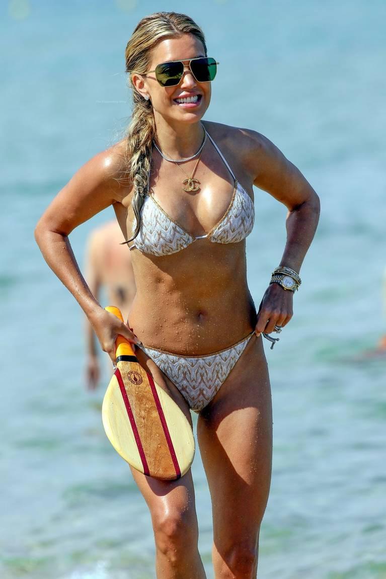 Sylvie Meis Bikini 57