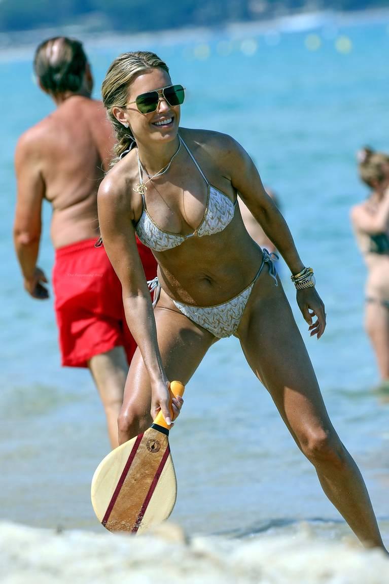 Sylvie Meis Bikini 58