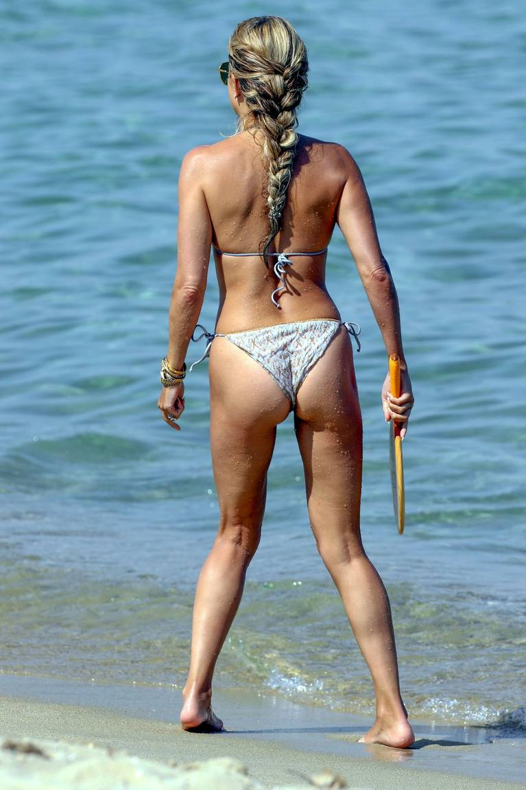 Sylvie Meis Bikini 65