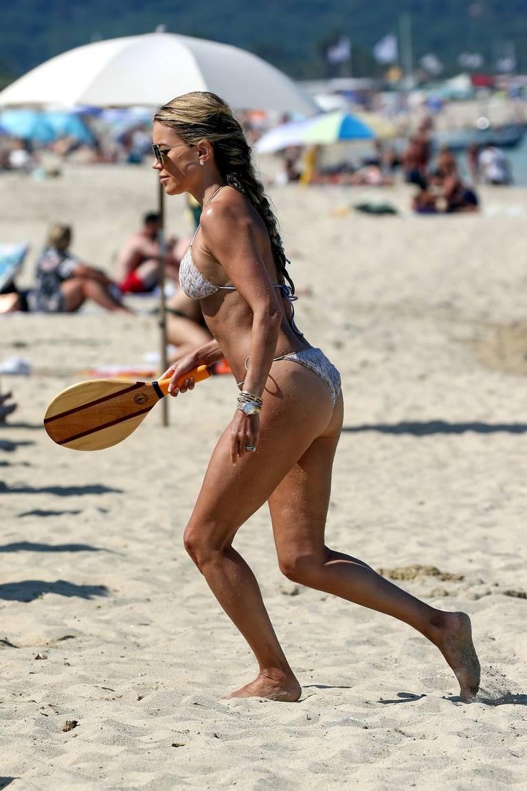 Sylvie Meis Bikini 66