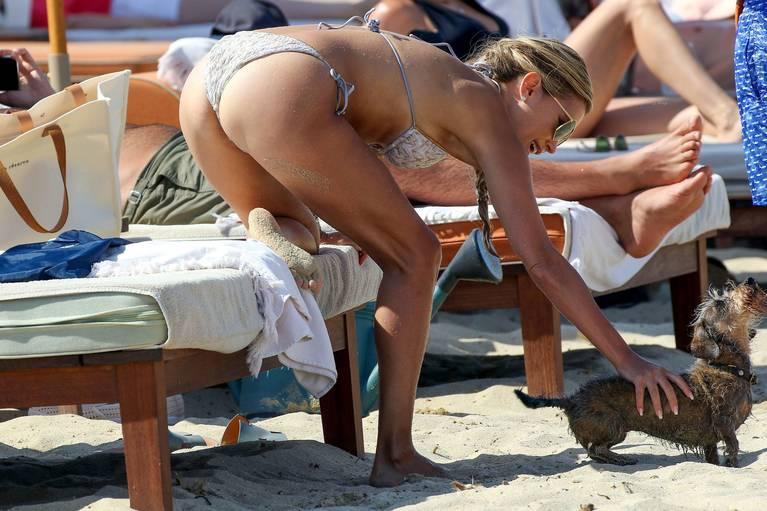 Sylvie Meis Bikini 67