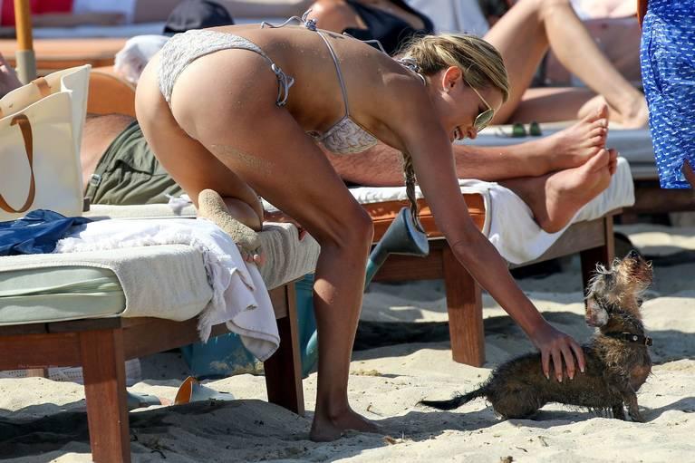 Sylvie Meis Bikini 68