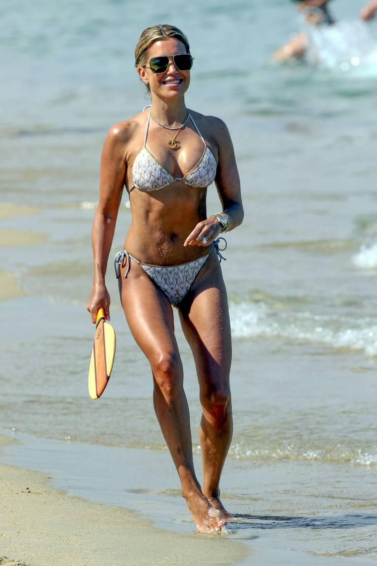 Sylvie Meis Bikini 71