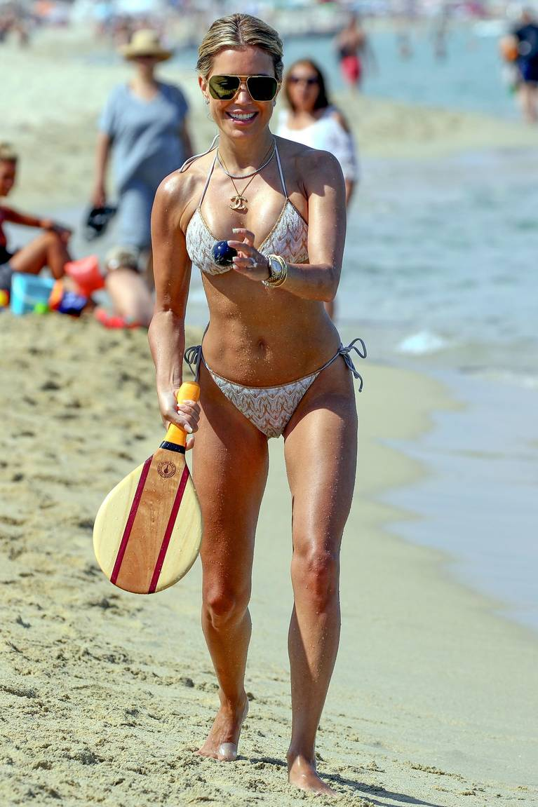 Sylvie Meis Bikini 72