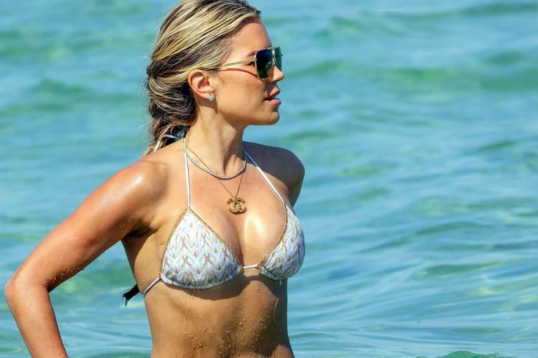 Sylvie Meis Bikini 73