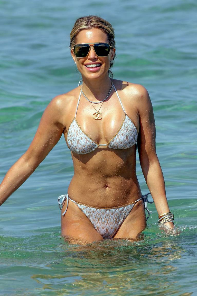 Sylvie Meis Bikini 74