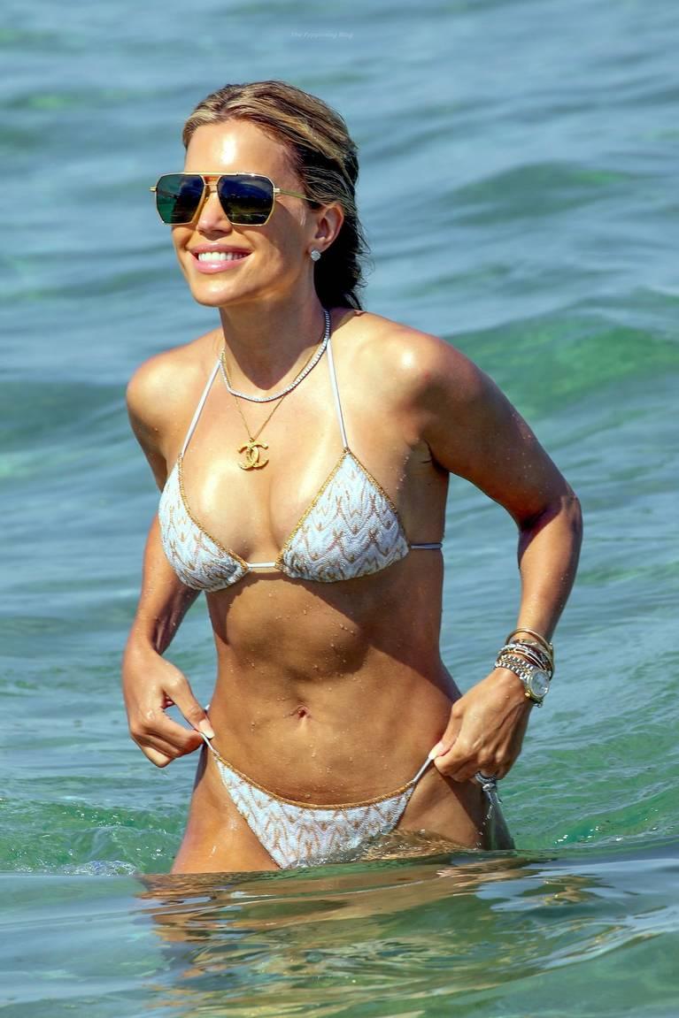 Sylvie Meis Bikini 82
