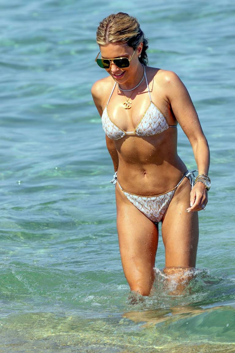 Sylvie Meis Bikini 84