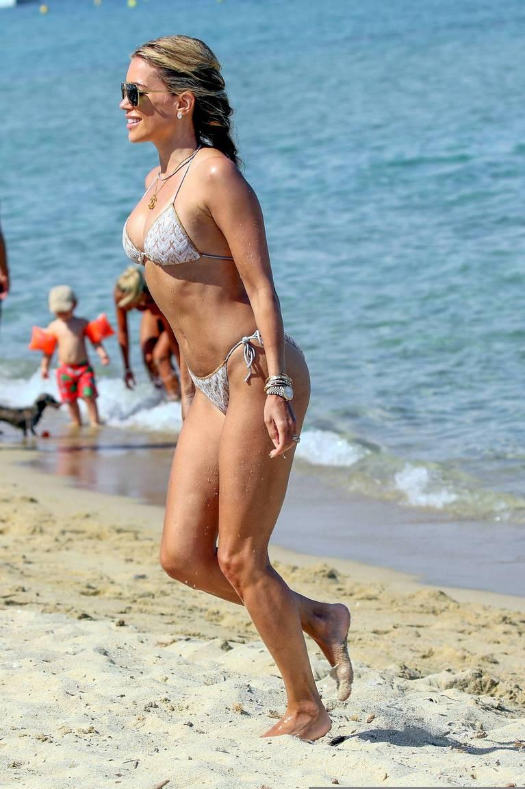 Sylvie Meis Bikini 86