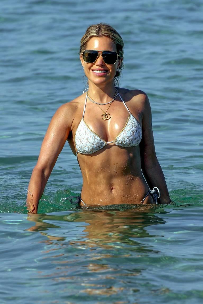 Sylvie Meis Bikini 89