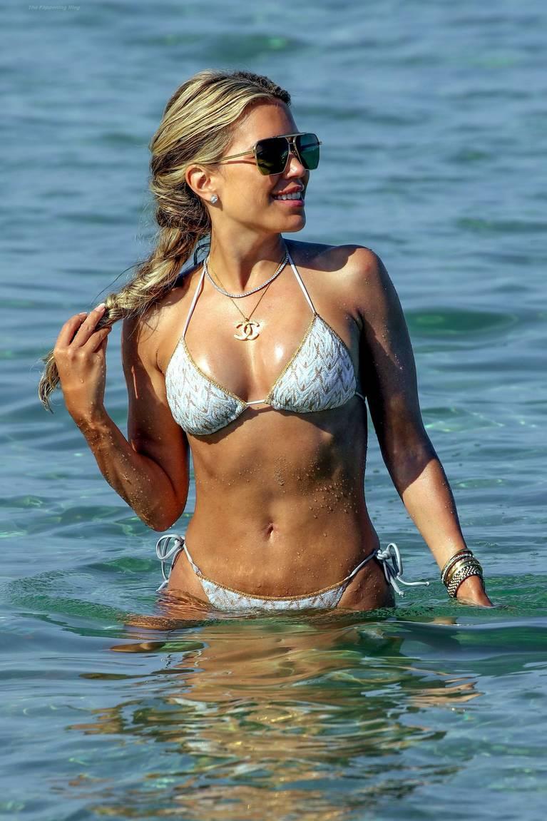 Sylvie Meis Bikini 91