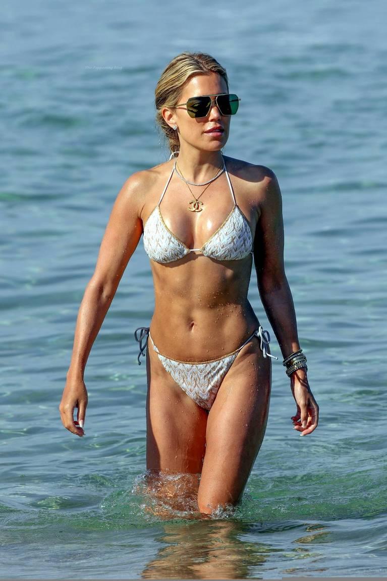 Sylvie Meis Bikini 92