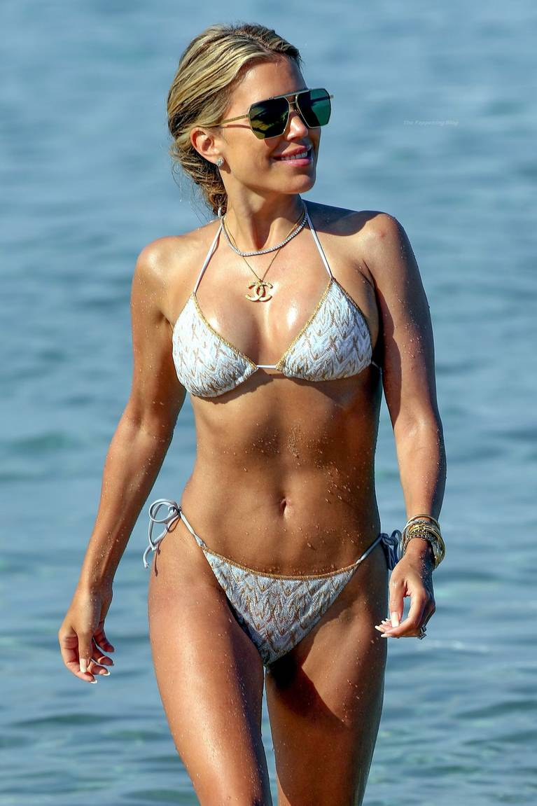 Sylvie Meis Bikini 93