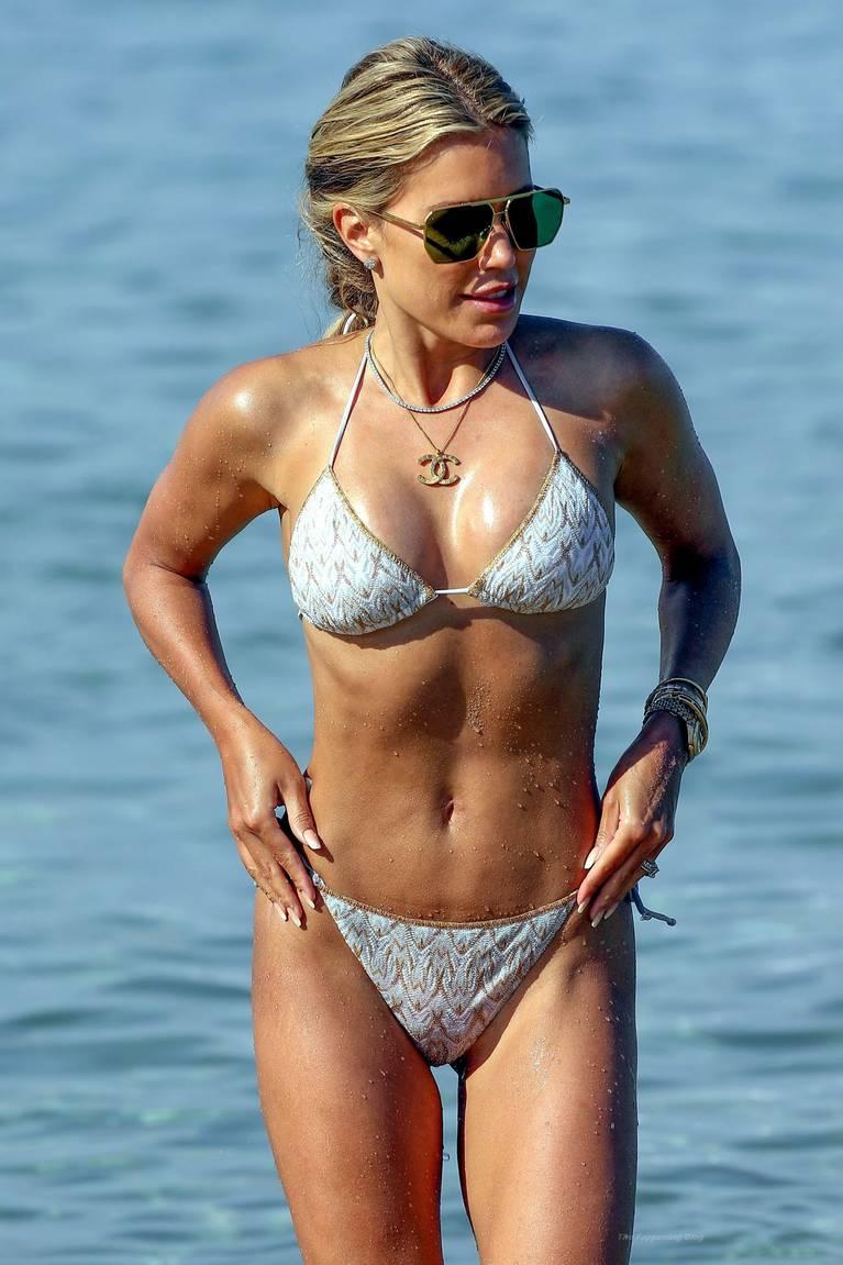 Sylvie Meis Bikini 94