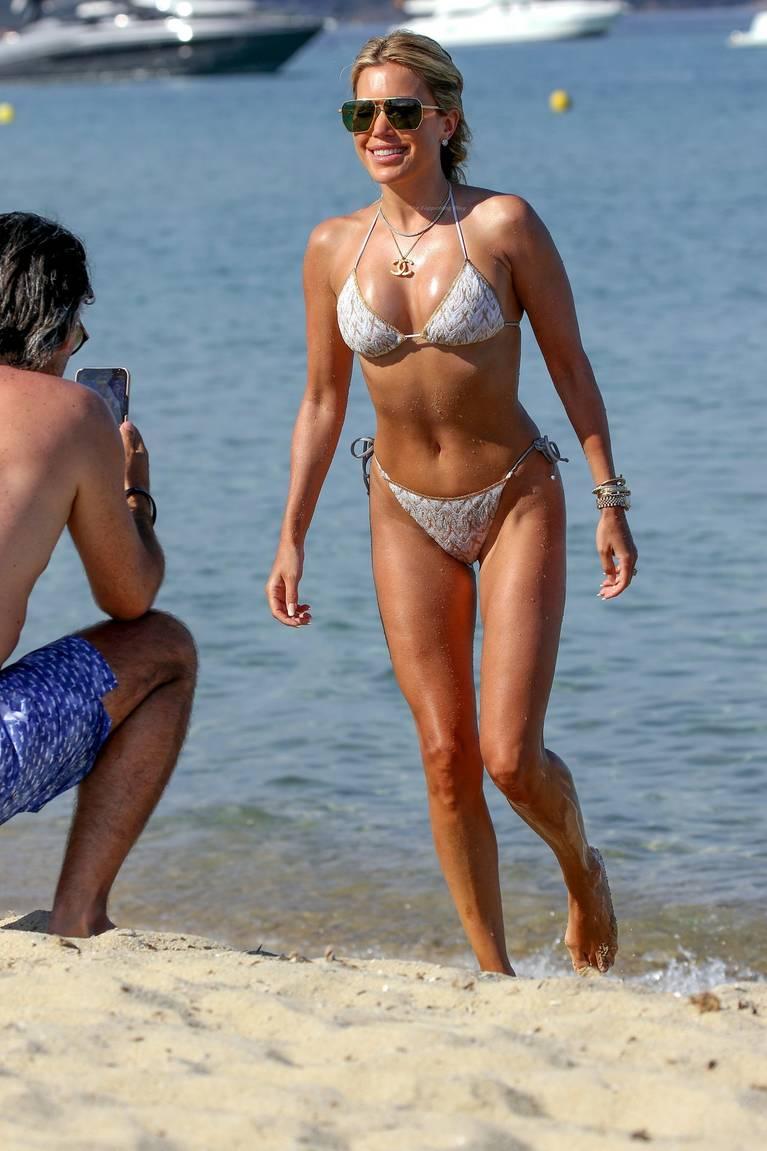 Sylvie Meis Bikini 96