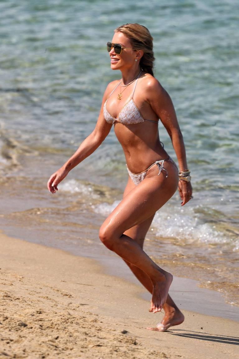Sylvie Meis Bikini 105