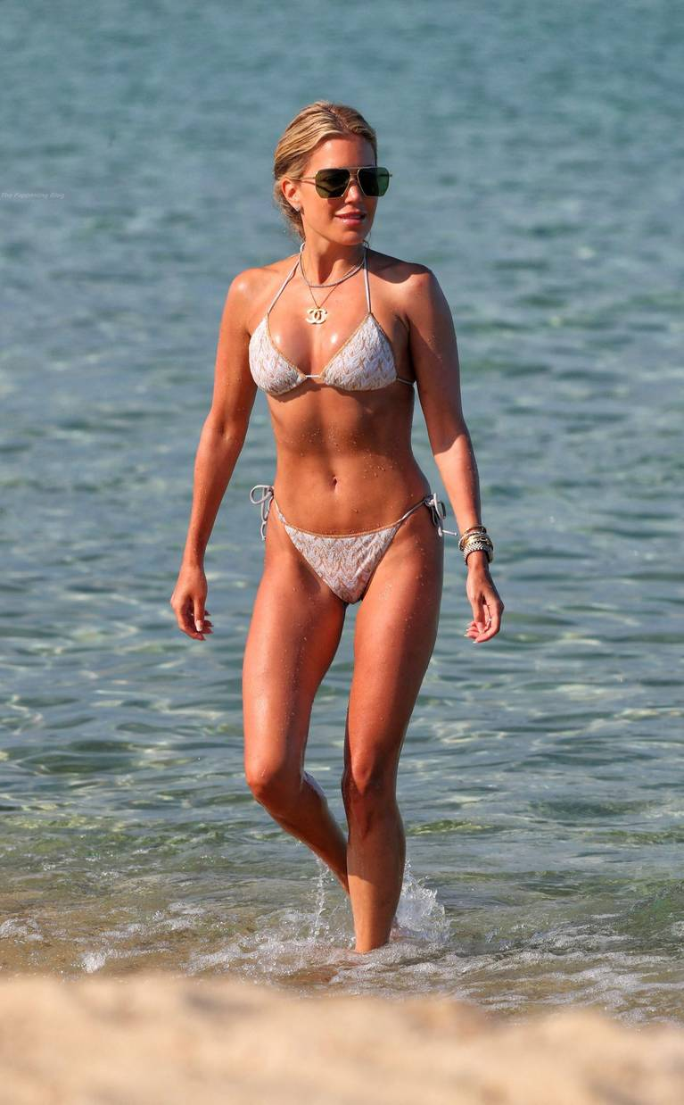 Sylvie Meis Bikini 113