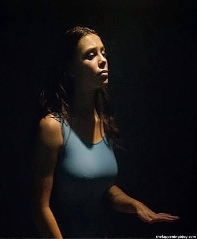 Talitha Luke-Eardley Nude Sexy Topless 34
