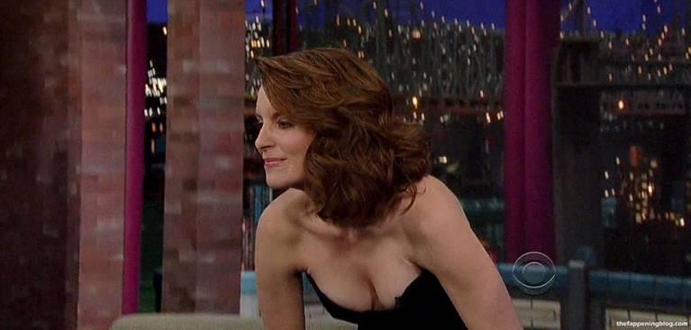 Tina Fey Nude Sexy 15