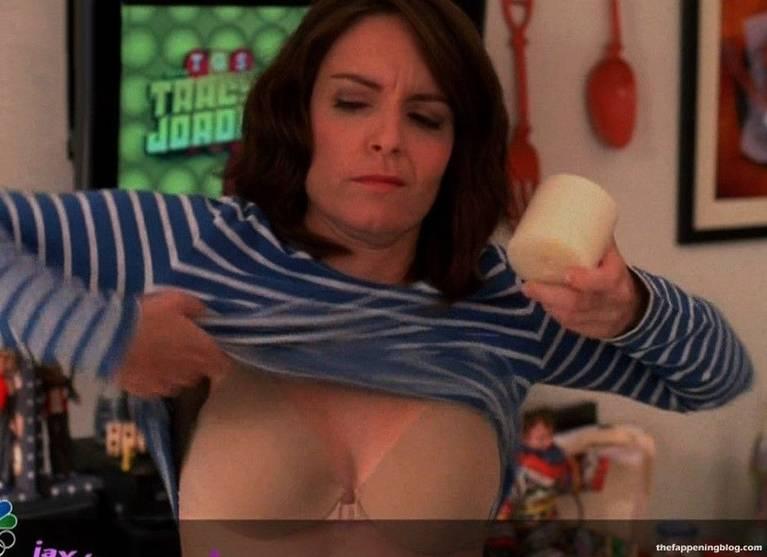 Tina Fey Nude Sexy 20