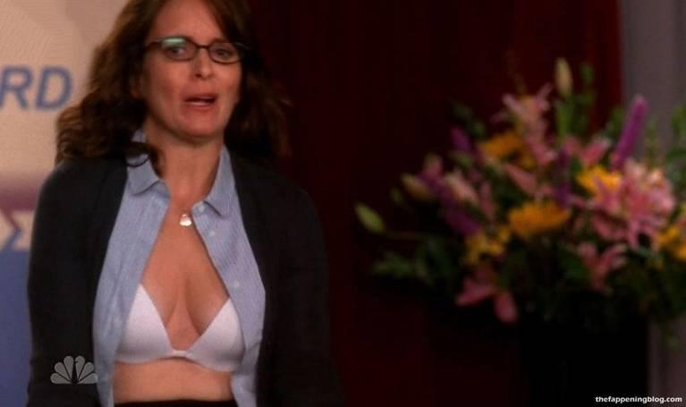 Tina Fey Nude Sexy 30