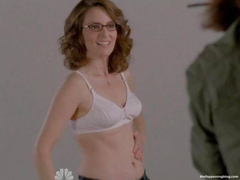 Tina Fey Nude Sexy 38