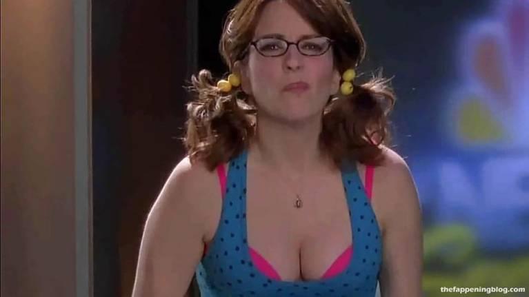 Tina Fey Nude Sexy 39