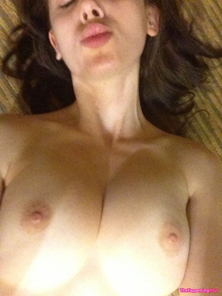 Alison Brie Nua alison brie naked leaked thefappening pictures – the