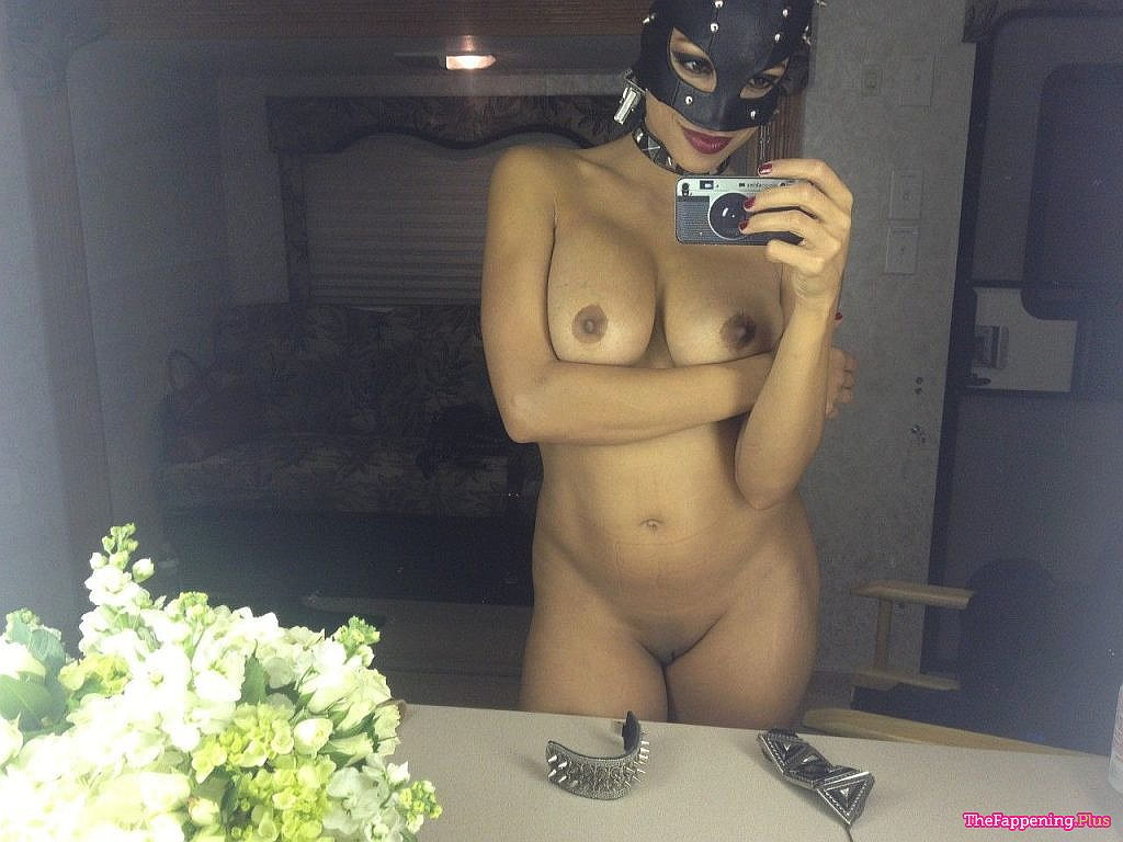 Rosario Dawson Leaked and Nude - 2019 year