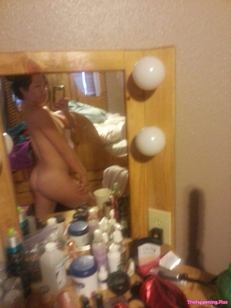 Ashley leggat topless