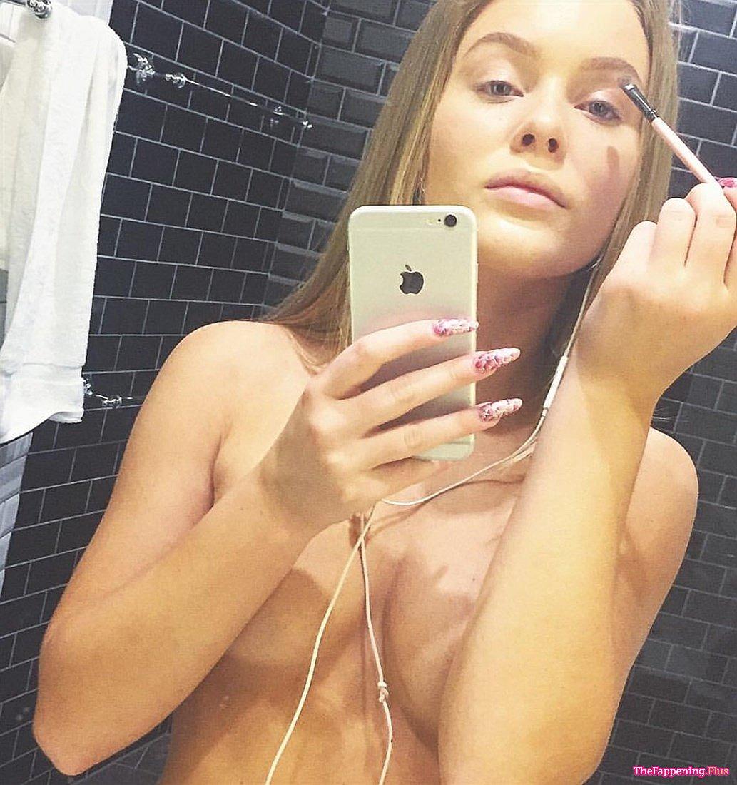 Zara Larsson Leaked