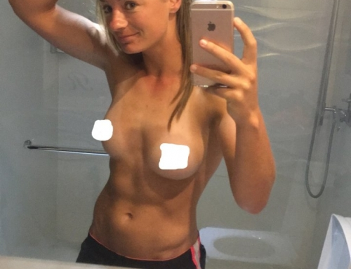 Danielle Wyatt Nude Leaked Photos The Fappening 2019