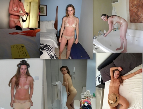 Jill Morgan Nude Leaked Photos The Fappening 2020